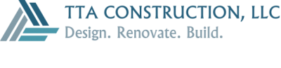 TTA Construction Logo
